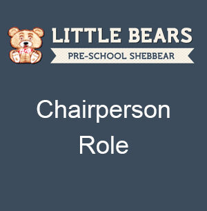 chairperson-role